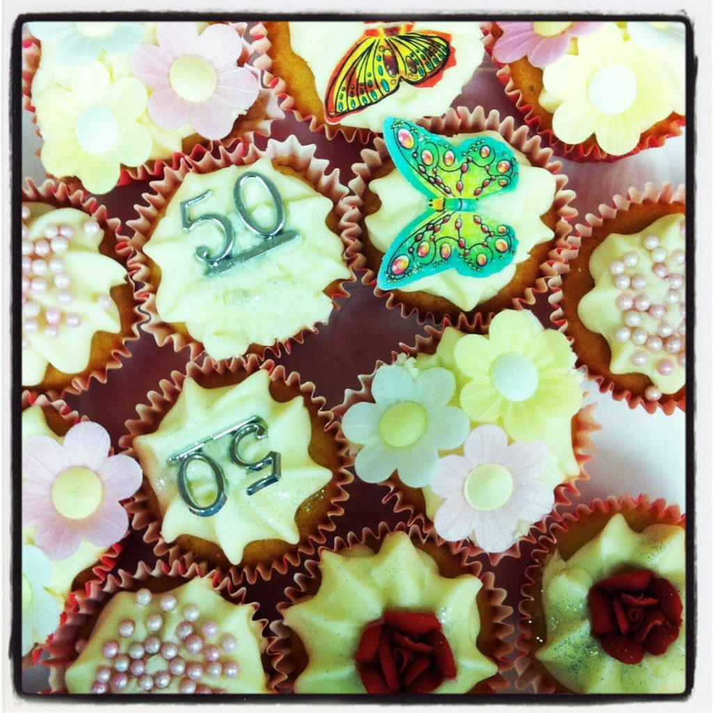 Info nutricional cupcakes